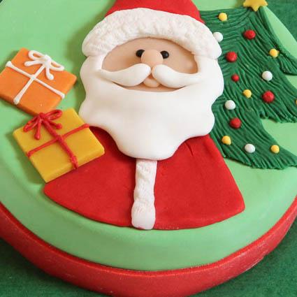 Weihnachts Gebäck
