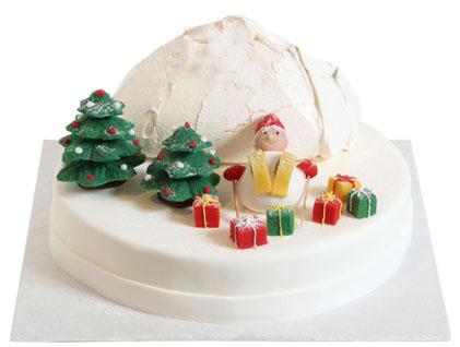 Weihnachts Torten