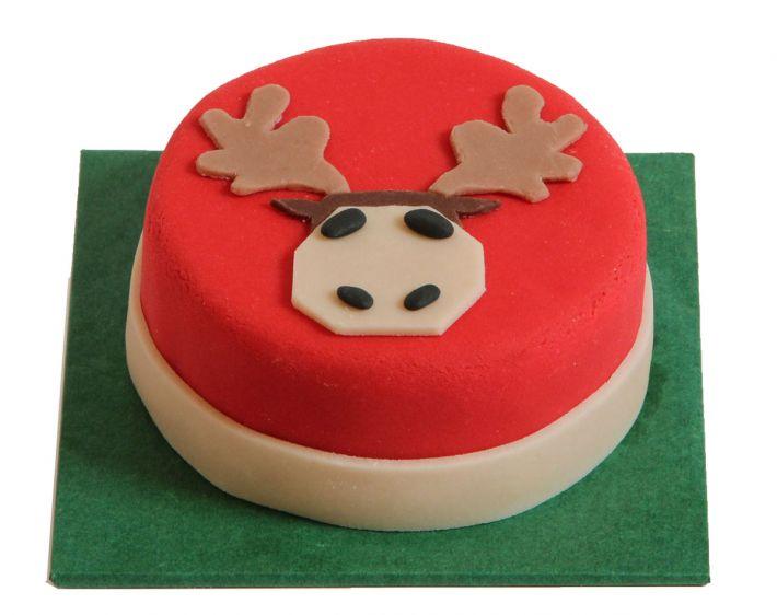 Elchkopf II Torte