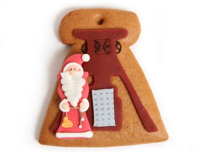 Lebkuchen - Weihnachtliche Zeche (5 Stück)