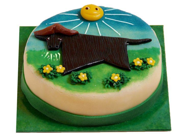 Stier (21.4. - 20.5.) Torte