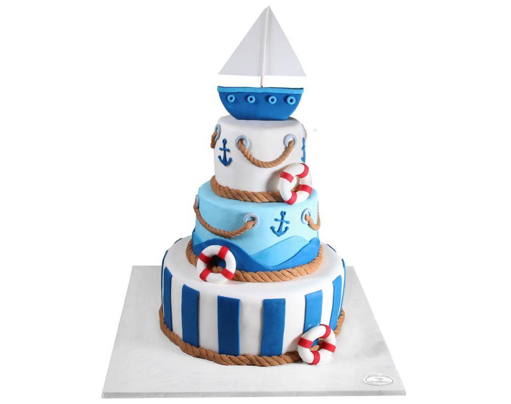 Maritime Torte