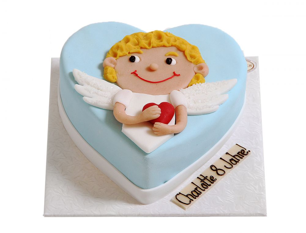 Engel Torte