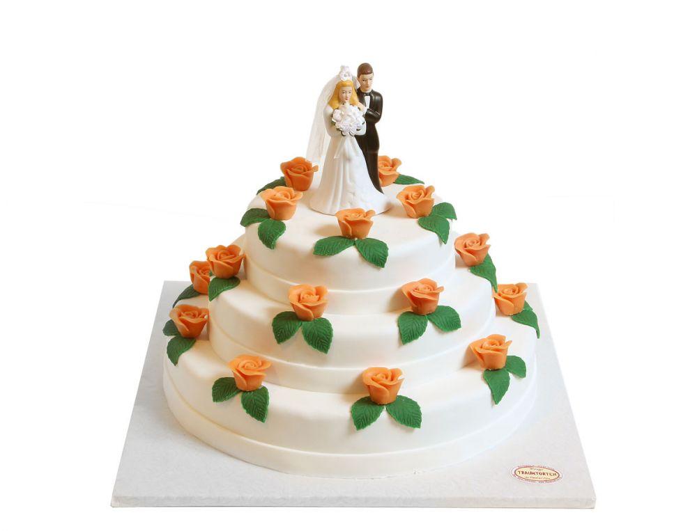 Forever Torte