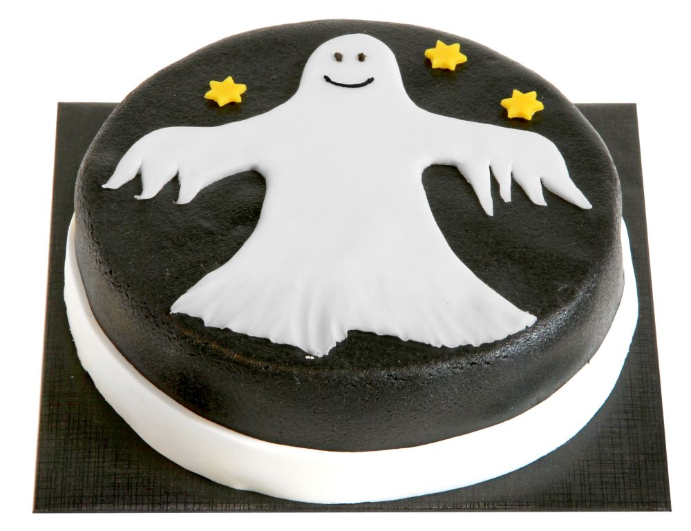 Gespenst Torte
