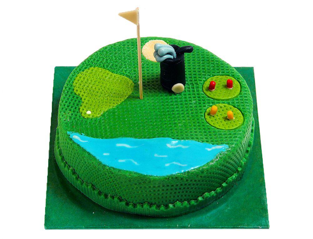 Golf Torte