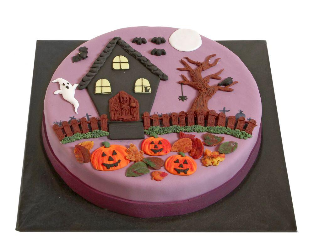 Grusel Torte