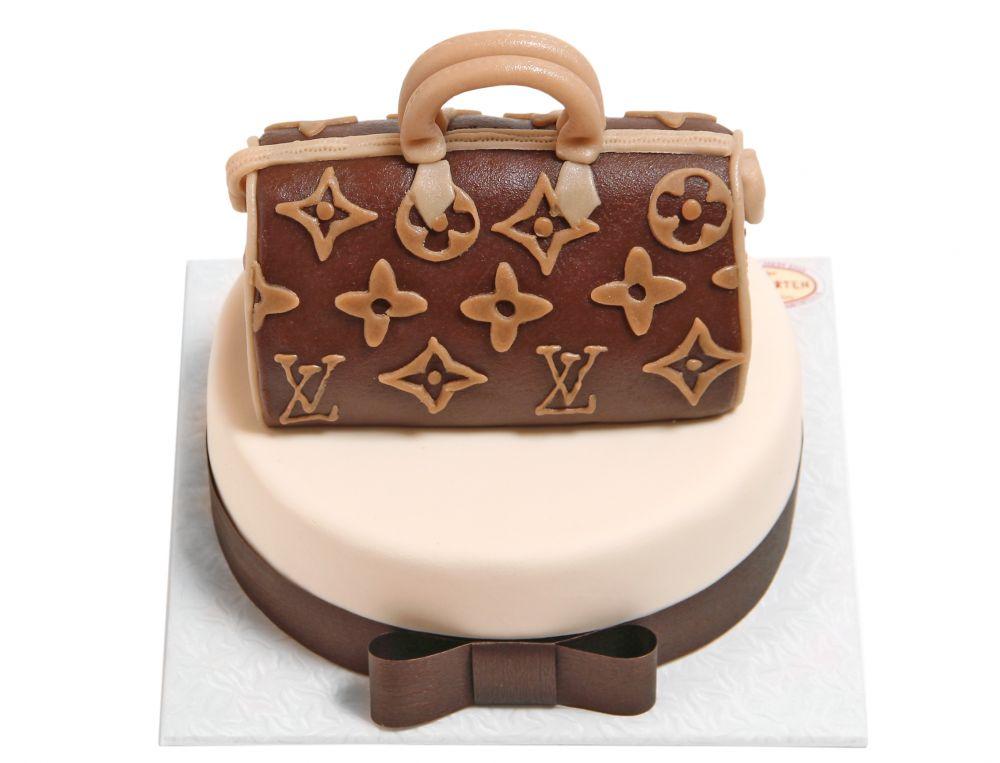 Tussie Tasche Torte