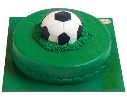 Perfekte Fussballtorten Online Zum Versand Bestellen Traumtorten De