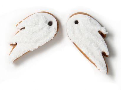 Engelsflügel Paar (5 Stück)