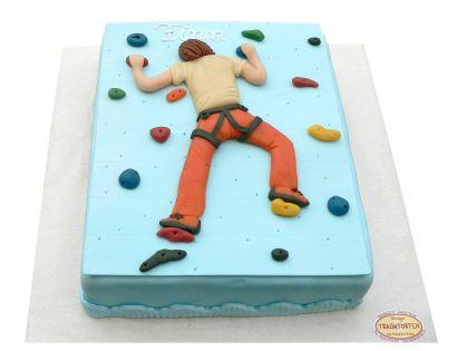Freeclimber Torte