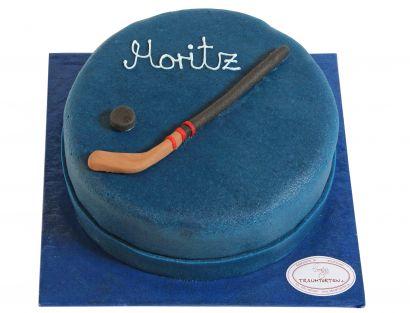 Hockey Torte