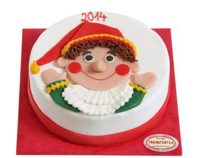 Kasperle Torte