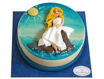 Loreley Torte