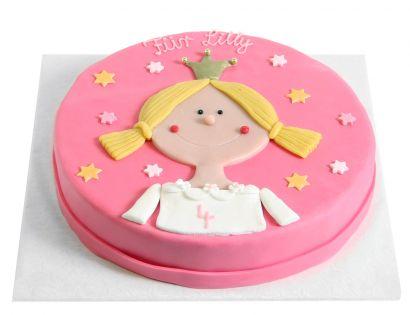 Prinzessin Torte