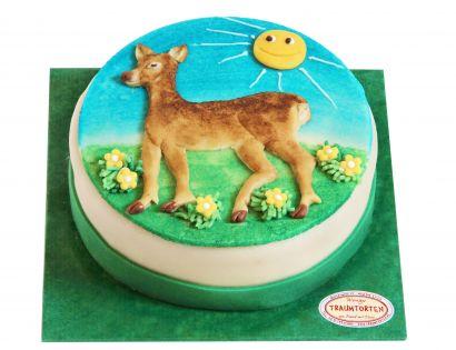 Reh Torte