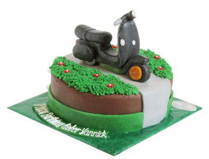 Roller Torte