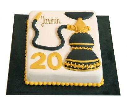 Shisha Torte