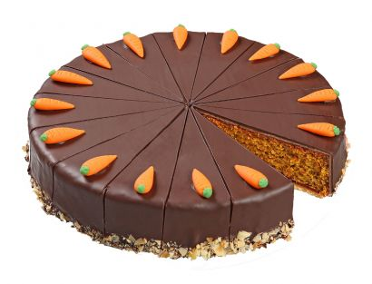 Standardtorte - Rübli Torte