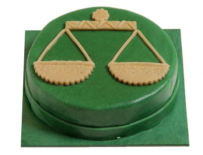 Waage (24.9. - 23.10.) Torte