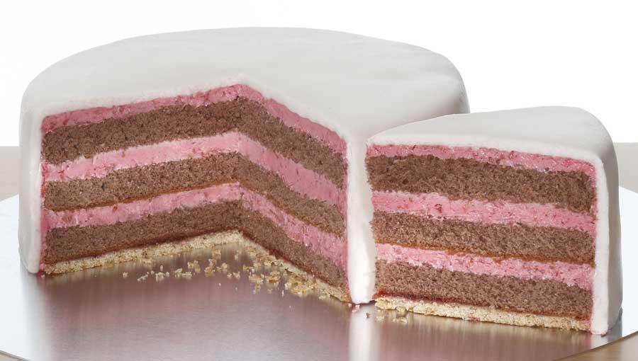 Baby Madchen Torte Torten Zur Geburt Bestellen Und Geschickt