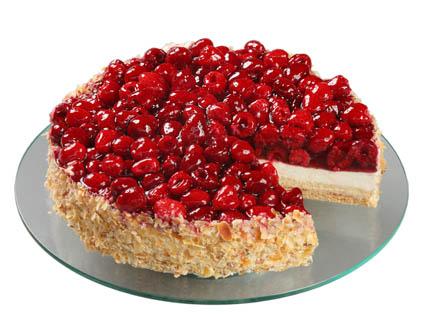 Torte online bestellen geschickt bekommen for Kuchen frankfurt
